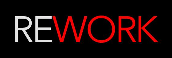 REWORK 重塑工作